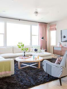 Living room lighting design Decorative The Design Milk Family Room Reveal Get The Look Pinterest 153 Best Living Room Lighting Ideas Images In 2019 Living Room