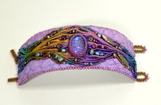 Iridescent Dreams by Anna Rose on Etsy