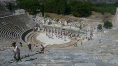 Efeso. Anfiteatro