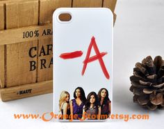 PLL iPhone case I JUST LOVE PLL EVEN THO IM ONLY ON TJE FIRST SEASON.. HEY I MISSED ALOT I FORGOT ABOUT IT THROUGHOUT THE YEARS. IDK IF I SHOULD WATCH NOW... I KNOW WHO A IS. THANNKS INSTAGRAM!!