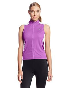 Pearl Izumi  Ride Womens Sugar Sleeveless Jersey Meadow Mauve Medium -- To view further for this item, visit the image link.