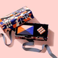 Luxury Packaging, Brand Packaging, Gift Packaging, Packaging Ideas, Branding, Coffee Packaging, Chocolate Packaging, Cosmetic Design, Box Design