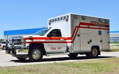 Recent Delivery: Daviess County Ambulance District - Gallatin, MO ~ EXCELLANCE, Inc. Blog