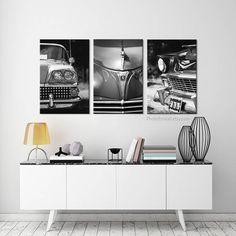 Large Canvas art Toronto black and white photography Toronto