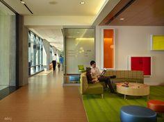Seattle Children's Bellevue Clinic /NBBJ    _______________________________  www.carch.ca/healthcare/  Toronto Healthcare Architects