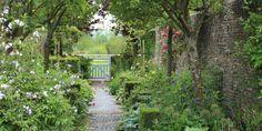 HAVENS DØR / Garden gates
