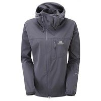 Mountain Equipment Womens Squall Hooded Jacket £79.00