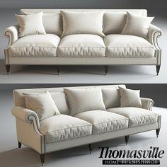 Thomasville Alnwyck Sofa