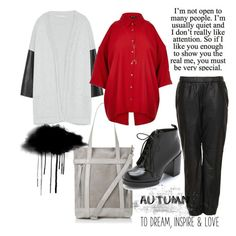 """《☆》"" by bluveraa ❤ liked on Polyvore featuring moda, Topshop, Cheap Monday, Zara, River Island y ASOS"