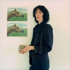 "Patricia Lee ""Patti"" Smith is an American singer-songwriter, poet and visual artist, who became a highly influential component of the NYC punk rock movement with her 1975 debut album Horses."