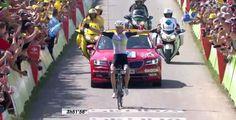 Med Slovenci je etapo najbolje odpeljal Jan Polanc, ki je v cilj prišel na 60. mestu.