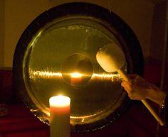 Gong Meditasjon
