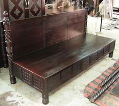 "S Antiques Indian on Twitter: ""Wooden Handmade Carving Sofa Daybed.... http://t.co/LwcXi5w9iP, #furniture #furnituredesign #interiordesign #sheesham http://t.co/LfZ6I9lUUz"""