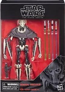 Amazon Stock, Star Wars Figurines, Battle Droid, Star Wars Action Figures, Black Series, Obi Wan, Black Star, Marvel Legends, Clone Wars