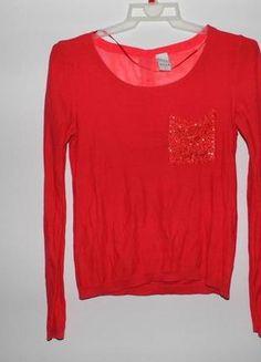 VILA malinowy sweterek S Asos, Zara, Long Sleeve, Sleeves, Mens Tops, T Shirt, Fashion, Moda, Tee Shirt