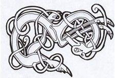 Celtic Dog - Bing images