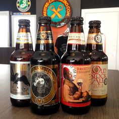 North Coast #cerveja #beer