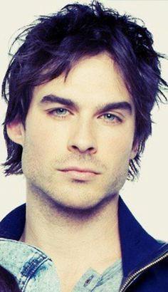 Ian as Ryan Campbell of Fading by EK Blair Wish it will come true!!!!!