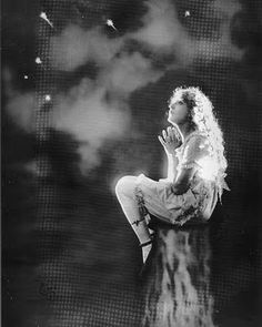 Silent movie actress Mary Pickford