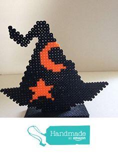Witch Hat -Customizable (Cake Topper, Centerpiece, Wedding, Halloween Party) from Kim's Colorful Crafts https://www.amazon.com/dp/B01LXYTBW4/ref=hnd_sw_r_pi_dp_dSU9xb12HRJPV #handmadeatamazon
