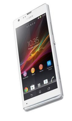 Sony Announces Xperia SP and Xperia L