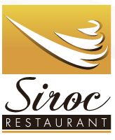 Siroc - Italian - Washington DC; great food and cocktails!