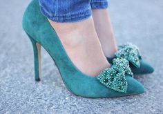 #Gorgeous #Shoes by Be Sugar And Spice