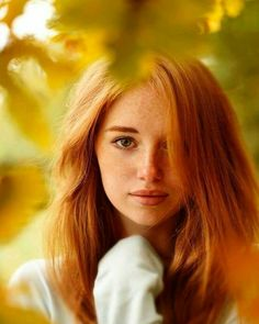 Beautiful Freckles, Beautiful Red Hair, Beautiful Women, Pretty Hair, Beautiful Clothes, Pretty Redhead, Redhead Girl, Red Hair Woman, Red Hair