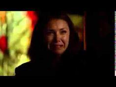 The Vampire Diaries 5x22 Ending Damon/Bonnie Die Together Scene - YouTube