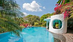 The Finca Rosa Blanca Plantation in Costa Rica could probably also fall under Adventure, but come on. #JetsetterCurator