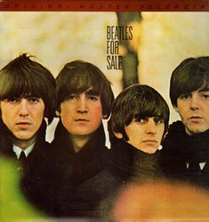 Beatles For Sale - MFSL LP
