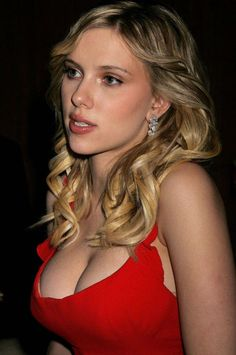 ----> Want more? Follow me at http://www.pinterest.com/TruckSchoolInfo/ where you'll find more than 34,000 pictures & videos of hot sexy babes! #ScarlettJohansson