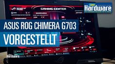 Asus ROG Chimera G703: Nonplusultra-Leistung im Test https://youtu.be/H1-fFTc_jRk