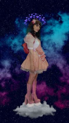 Cosmos, Disney Characters, Fictional Characters, Disney Princess, Cute, Instagram, Kawaii, Universe, Fantasy Characters