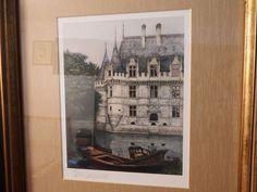 Tom Caldwell Venitian Waterway Artist Signed Lithograph Print | eBay