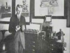 4/5 Les archives oubliées-Nikola Tesla le génie du tonnerre