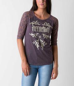 Affliction Jocelyn T-Shirt - Women's Shirts/Tops | Buckle