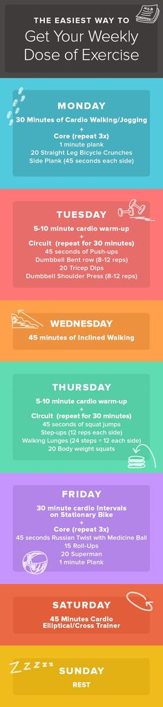 Follow this guide for getting in the recommended 2.5 hours exercises to maintain a healthy heart. This cardio strengthening  routine is easy to follow. No gym is required. #totalbodytransformation