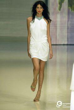 Caitriona Balfe for Lancetti 2003