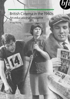 there's Tom Courtney, Rita Tushingham, Albert Finney ... cinema staples of the time..