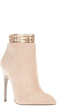 Sergio Rossi How great would these be w a Dress? No baggy ankles !!!