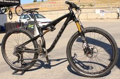 Scott Shows Off Spark 700 with Advanced Electronic Integration at Sea Otter 2015 | Singletracks Mountain Bike News
