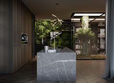 BLR Sergey Makhno Architects on Behance