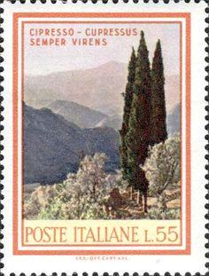 1968Dettaglio francobollo - catalogo completo dei francobolli italiani