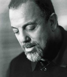 Billy Joel.
