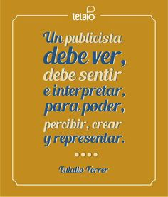 Jueves de #frase #quotes #publicidad