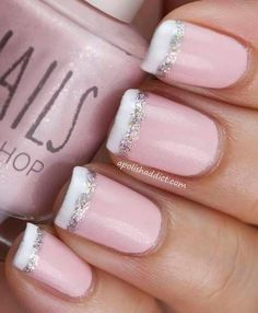 valentine stiletto nail designs