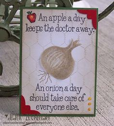 onion get well card...HILARIOUS!!!