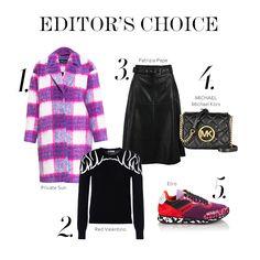 Стильный образ с яркими акцентами на осень от главного редактора журнала MGZN Федора Ильичева. В остромодном клетчатом пальто и сочных кроссовках вы легко сможете скрасить серые будни! #topbrands #style #fashion #look