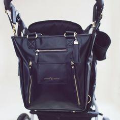 how to choose and buy backpack diaper bags Diaper Bag Purse, Black Diaper Bag, Leather Diaper Bags, Kate Spade Diaper Bag, Crossover, Trendy Diaper Bags, Hospital Bag, Backpacker, Bebe